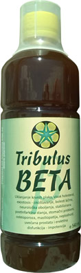 Tribulus BETA